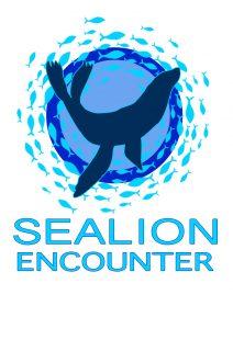 sealion encounters logo